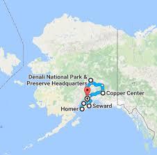 Willow Alaska Map philly bird nerd june 2017