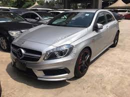 mercedes a45 amg 2014 mercedes a45 amg spec memory seat 2014 cars for sale