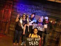 review the hex room escape room that hashtag show