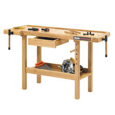 woodworking tables saw horse benches and worktops machine mart