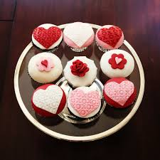Valentine S Day Cupcake Decorating Ideas by Valentine U0027s Day Cupcakes Fairy Tale Pinterest Cupcake Art