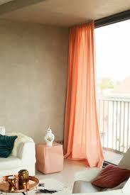 best 25 peach curtains ideas on pinterest sunroom curtains