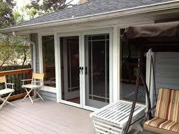 Andersen 400 Series Patio Door Price How Much Does Patio Door Replacement Cost Angie U0027s List