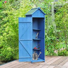 garden sheds ebay
