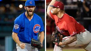 with or without jake arrieta phillies have rotation depth