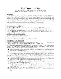 Internship Resume Example Dietetic Intern Resume Resume For Your Job Application