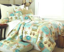 Coastal Bedding Sets Coastal Bedding Quilts C F Nautical Bedding Coastal