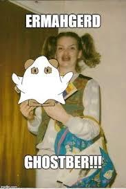 Er Mer Gerd Meme - ermergerd girl via meme generator things that make me laugh