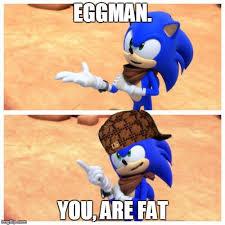 Sonic Meme - sonic boom meme generator imgflip