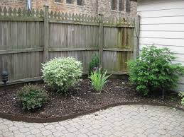 from a clean up to a revamp to a small backyard garden install in
