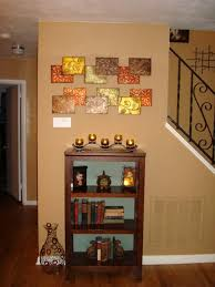 paint is a peanut butter color for the warm feeling of the room