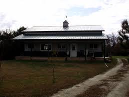 pole barn house milligan39s gander hill farm minimalist pole homes