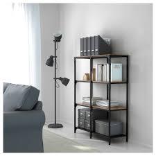 fjallbo ραφιέρα ikea ikea pinterest shelves office space