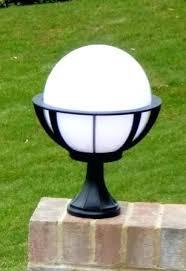 Outdoor Globe Light Globe Outdoor Lighting Guide