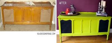 before and after furniture projects refurbished ideas