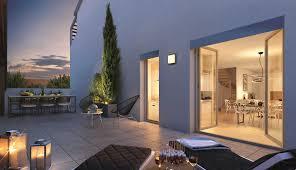 le bureau carré de soie au bureau carré de soie luxe appartements neufs logements de la