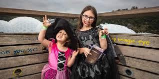 saturday night halloween party halloween disco little monsters u0027 ball eden project cornwall
