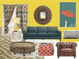 amusing 20 what color furniture goes with yellow walls