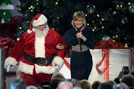 country christmas cma country christmas a party done wrong la times