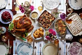 big ten west teams as thanksgiving meal items every day should
