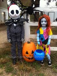 Halloween Costumes 2014 Happy Homemade Best 25 Jack And Sally Costumes Ideas On Pinterest Sally