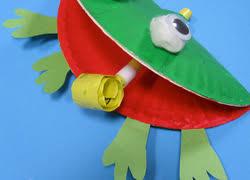 kindergarten arts crafts activities for education
