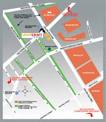 Singapore Map Asia by Lightcraft Pte Ltd Your One Stop Lighting Supplier In Asia