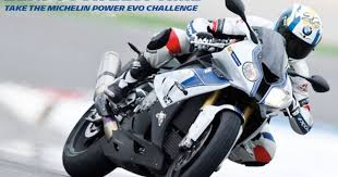 Evo Cooktop Reviews Michelin Invites Motorcycle Racers To Take The Michelin Power Evo
