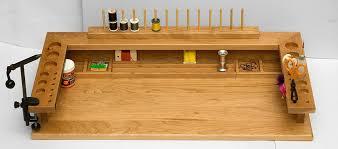 21 lastest fly tying desk plans woodworking egorlin com