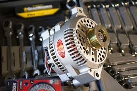 How To Bench Test An Alternator Ford Alternator Upgrade For More Battery Charging Power