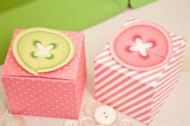piggy bank party favors sew button printable favor box via piggy bank oh