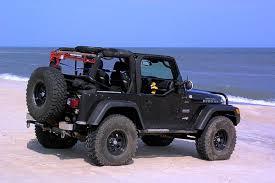 2006 tj jeep wrangler moses ludel s 4wd mechanix magazine 2006 tj wrangler rubicon