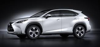 lexus nx review 2015 australia lexus cars news lexus nx promises to drive suv innovation