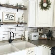 farmhouse kitchen inspiration 10 farmhouse kitchens with fixer