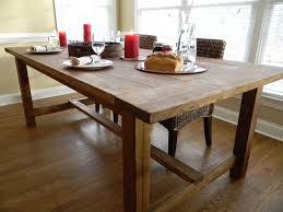 Farmhouse Dining Room Table Simple Diy Farmhouse Style Dining Room - Farmhouse dining room furniture