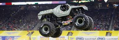 monster truck jam ford field jacksonville fl monster jam