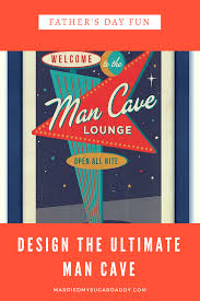 ultimate man cave design the ultimate man cave for father u0027s day with verizon fiosny