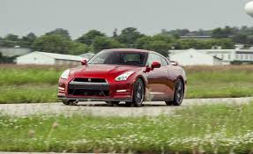 nissan 370z quarter mile stock 2015 nissan gt r test u2013 review u2013 car and driver