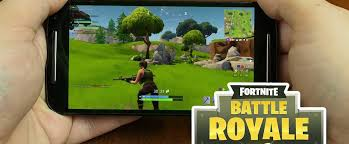android apk version fortnite battle royale for android apk unlocked