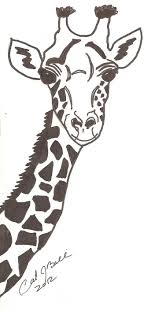 best 25 giraffe silhouette ideas on pinterest giraffes giraffe