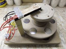 pulse motor simple 1 reed switch circuit u0026 loopback part 1 of