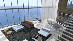 porsche tower miami porsche design tower sunny isles 57 floors 641 ft under
