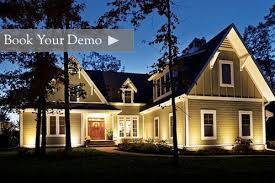 Residential Landscape Lighting Virginia Outdoor Lighting Outdoor Lighting In The Richmond Va Area