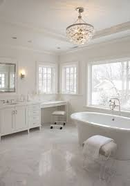 Bathroom Chandeliers Ideas Bathroom Chandeliers 1000 Ideas About Bathroom Chandelier On
