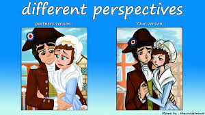 Perspective Meme - diff perspective meme timoise by dream piper on deviantart