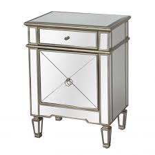 Affordable Mirrored Nightstand Bedroom Nightstand Blue Nightstand Tall Cherry Nightstand Small