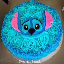 best 25 stitch cake ideas on pinterest lilo and stitch cake