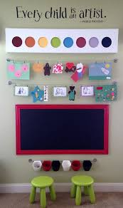Top  Best Magnetic Chalkboard Walls Ideas On Pinterest Kids - Magnetic boards for kids rooms