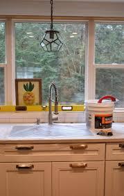 installing ceramic tile backsplash in kitchen kitchen subway tile kitchen backsplash installation jenna burger