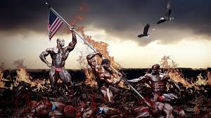 Hd American Flag Hd American Flag Bald Eagle Pics Dowload